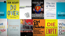 10 Summer Reads for Church Communicators