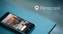 Live Video for Your Church: Periscope & Facebook Live
