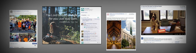 18 of the Most Popular Social Media Posts for Churches