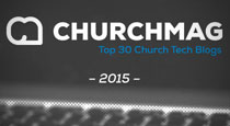 30 Top Church Tech Blogs