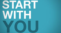 Start With You: Church Health Starts With Healthy Leaders