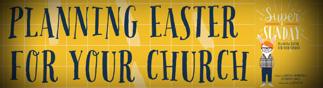 Is Easter Really the Super Bowl of Church?