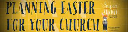 6 Steps to Planning Easter