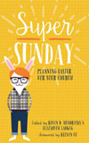 Need help promoting Easter? Check out our book Super Sunday: Planning Easter for Your Church