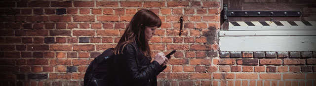 Texting in Church: It Can Be Good