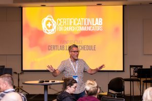 Certification Lab: Limited Time