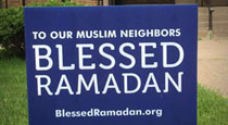 Orlando to Ramadan: The Communication of Outreach