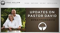 Crisis Communication: Death of a Pastor