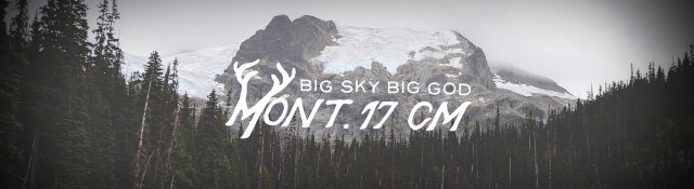 Big Sky, Big God, Our Need