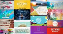 60 Church Websites for Easter