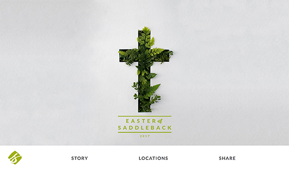 Best church website designs