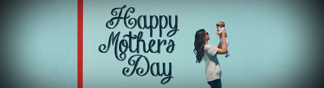 Mother's Day: Free Graphics, Ideas & the Challenge
