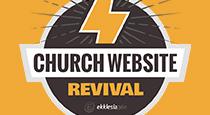 Church Website Revival