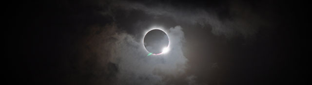 Eyes to the Skies: What the Total Solar Eclipse Means for Your Church