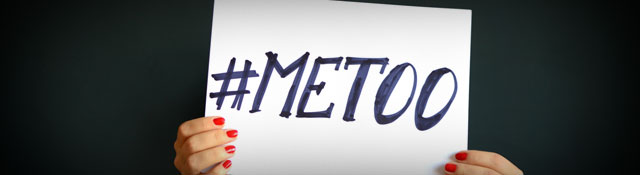 How Churches Can Respond to #MeToo