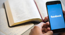 The Social Christian: Bringing Jesus to Social Media