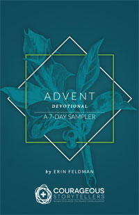 Advent Devotional: A 7-Day Sampler