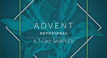 Free 7-Day Advent Devotional