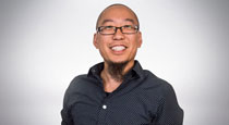 Nate Lu: Creatives and Churches Have More in Common Than Not
