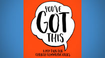New Book: You've Got This by Kelley Hartnett