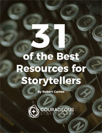 Storyteller Resources: 31 of the Best Resources for Storytellers