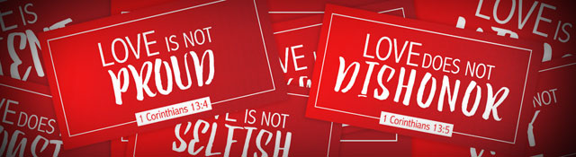 Share the Love: Valentine's Day Social Media Graphics
