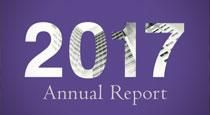 2017 CFCC Annual Report