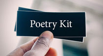 Avoiding the Fwoosh: Free Poetry Kit to Fight Stress