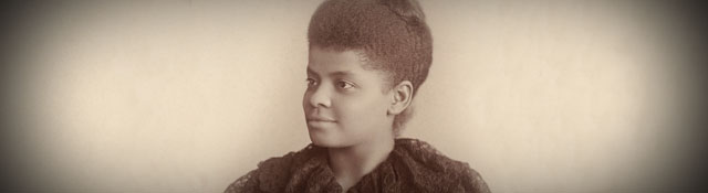 Church Communication Hero: Ida B. Wells