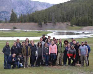 Creative Missions 2017 in Montana