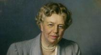 Church Communication Hero: Eleanor Roosevelt