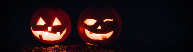 Halloween: The Chance for Churches to Go Into Their Communities