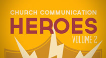 Be the Hero Your Church Needs