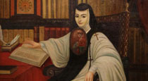 Church Communication Hero: Juana Inés De La Cruz