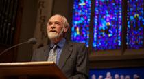 Eugene Peterson on Shopkeeping Pastors