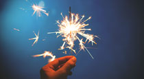 Spark Your Inner Creativity: 4 Ways to Get Creative