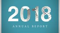 2018 CFCC Annual Report