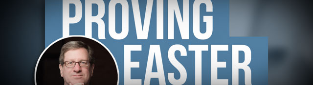 Proving Easter With Lee Strobel: Videos for Your Church