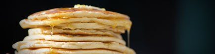 No More Pancake Supper: It's OK to Kill That Traditional Event