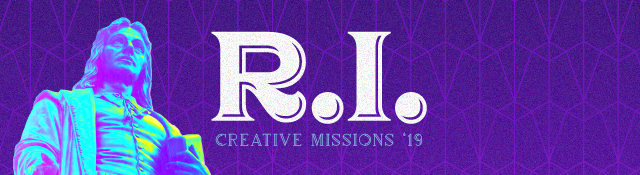 Creative Missions: Help Churches in Rhode Island Share the Gospel