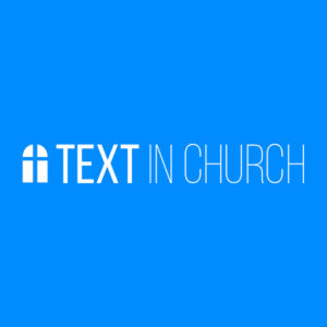 Text In Church