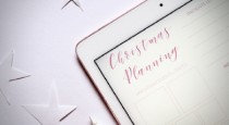 Christmas Communication Planner