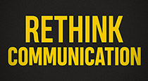 Rethink Communication Stories: Marcy Carrico
